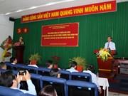 政府副总理张和平:胡志明市干部学院应注重干部业务技能培训