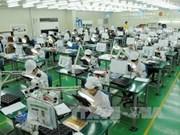 2017年越南经济发展态势继续向好