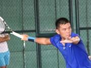 ATP最新排名:越南网球名将李黄南下降5位