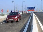 亚行将采用公私合作模式援助胡志明市兴建三环路