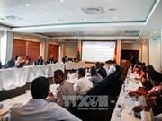越南同莫桑比克加强腰果业的合作