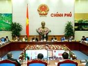 阮春福总理:坚定不移严厉打击毒品犯罪为各家各户带来幸福