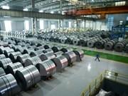 中国成为越南最大的钢铁供应市场