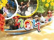 2017年国内旅游刺激计划启动