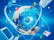 2016年通信与传媒业营业收入达逾1330万亿越盾