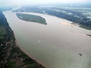 湄公河沿岸国家承诺加强执法合作