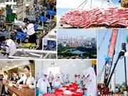 2016年越南经济增速保持稳中有进
