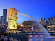 2009年以来新加坡经济增长持续萎靡