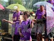 2017新年期间大叻接待游客量约达10万人次