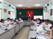 同奈省发现6例寨卡病毒感染病例