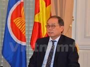 """法国越南文化中心是旅居法国越南人社团的""""温馨的共同文化屋"""""""