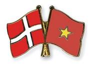 丹麦企业赴越考察市场