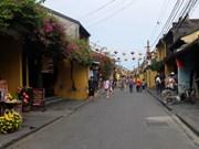 越共中央政治局发布关于将旅游业发展成为经济支柱产业的决议