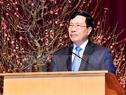 外交工作为维护东海主权和主权权利做出积极贡献