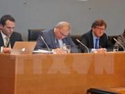 比利时瓦隆大区议会召开越欧自贸协定第三次听证会
