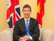 英国驻越大使:越南政府积极改善营商环境