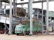 越南制糖业:促进结构调整加快融入步伐