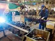越南大型企业对2017年生产经营效益持乐观态度