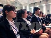 日本政府对在日务工越南护士及护理人员延长居留期限