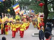 2017年春节期间崑山劫泊遗迹区吸引12万人次前来参观