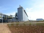 越南向韩国和日本市场出口1.16万多吨氢氧化铝