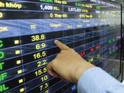 2017年1月份越南向113名外国投资者发放证券交易代码