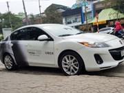 越南交通运输部要求Uber严格遵守越南法律规定