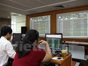 2017年1月份河内证券交易所大部分股票股价均上涨