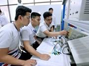 越南岘港百科大学两个教程荣获东盟大学联盟质量保障证书