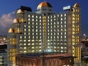 泰国首家清真酒店在曼谷开业  吸引众多穆斯林游客访问