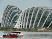 新加坡2016年的国际游客到访量达1640万人次