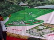富安省2030年前高科技农业示范园区建设总体规划获批