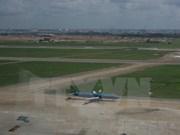 越南国防部向交通运输部移交20公顷的军用停机坪建设用地