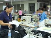 中国台湾是越南平阳省最大投资来源地 注册资本52亿多美元