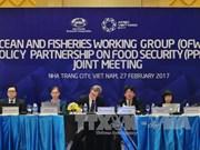 2017年越南APEC峰会:各经济体分享确保粮食安全与应对气候变化的经验