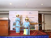 胡志明市在印度举行旅游推介活动