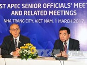 APEC秘书处执行长波拉德:越南充分发挥协调作用成为APEC 成员经济体的沟通桥梁