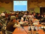 越南呼吁国际社会携手减轻气候变化对儿童权利产生的影响