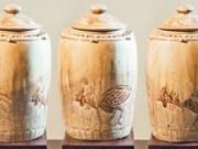 越南陶瓷历史渊源
