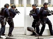 新加坡拟加强防恐能力