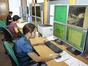 芬兰政府协助越南提高台风、闪电和定量降雨预报能力