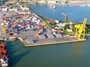 年初至今岘港港口接待游客量增长近30%