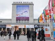 越南32家旅游企业参加2017年德国柏林旅游展览会