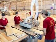越南木材加工业发展潜力巨大