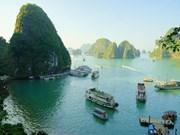 越南下龙湾跻身亚洲最佳世界遗产前十