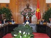 范平明:融入国际给企业和人民带来了实实在在的利益