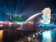 新加坡与欧盟再次重申对双边自由贸易协定的承诺