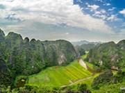 《金刚-骷髅岛》正式上映:越南宁平省发展旅游业的良好机会
