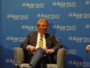 越南驻美国大使范光荣:各国应坚定支持自由贸易 促进区域合作