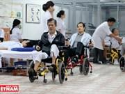 COGY轮椅——残疾人康复的机会
